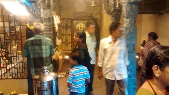 Valli, Murugan, Deivayanai