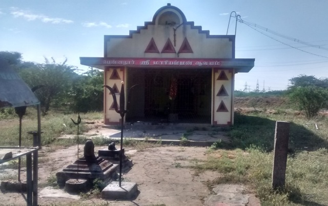 Pennalur Mariamman temple nearby