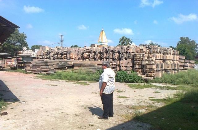 15. RJM factory full of pillars