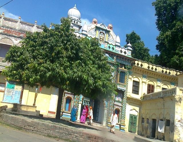 23. Ayodhya-another Ashram