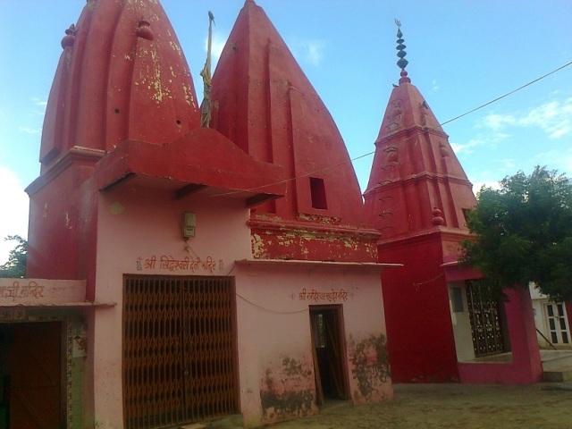 30. ஶ்ரீ கிருஷ்ணர் கோவில் - அமைதியான இடத்தில் இருக்கும் கோவில்