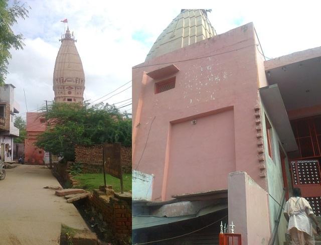 5. காமேஸ்வர் மஹாதேவ் கோவிலுக்கு போகும் வழி