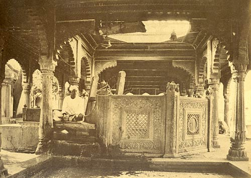 Benares_well-Gyanawapi