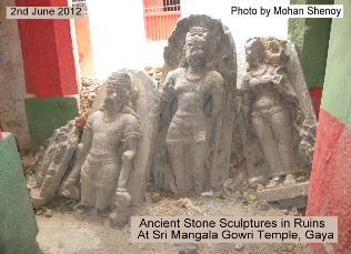 Mangalaa Gauri Mohan Shenoy photo