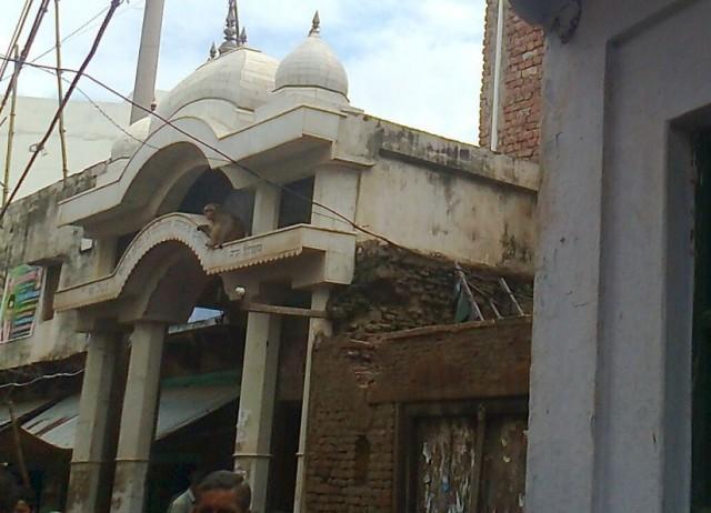 14. கோபேஸ்வர் கோவில்