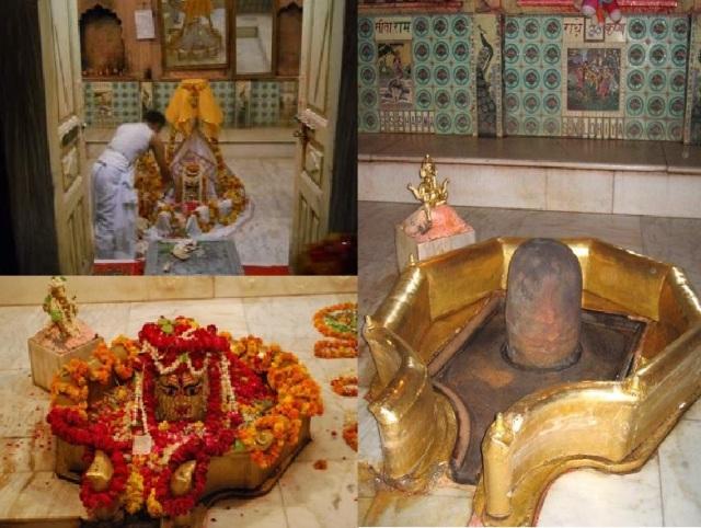 16. Gopeswar Mahadev, Vrindavan