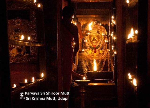 உடுப்பி - ஶ்ரீ சந்திரமௌலீஸ்வரர்- மூலவர்
