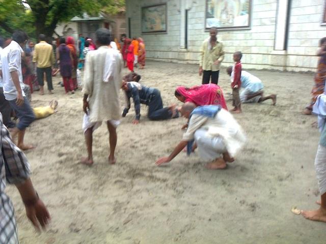ரமண ரெடி - கிருஷ்ணர் தவழ்ந்த இடம்