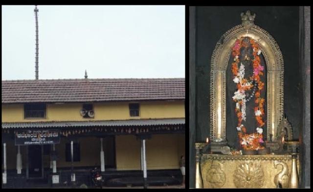 Vadabhandeshwara, Balarama -idol and temple, Malpe.