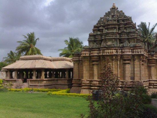 Vadabhandeshwara, Balarama -temple, Malpe