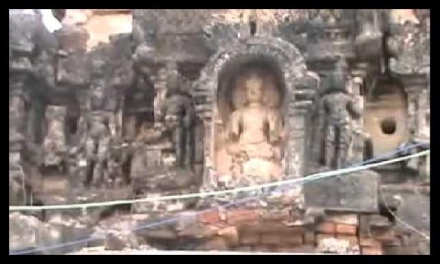 அகஸ்தீஸ்வரர், திருமுக்குக்கூடல். கருவறை கோபுர சிற்பங்கள்