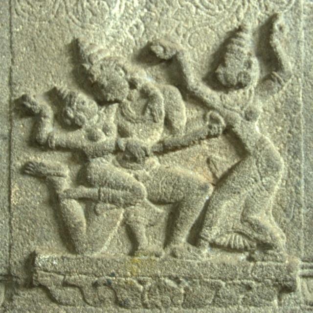 erotic-sculpture-at-ahobilam