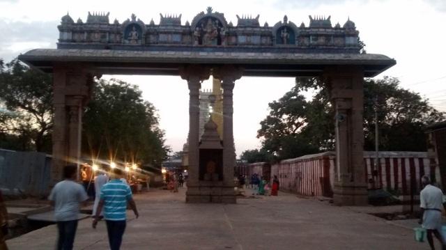 lower-ahobilam-temple-entrance-torana-vayil
