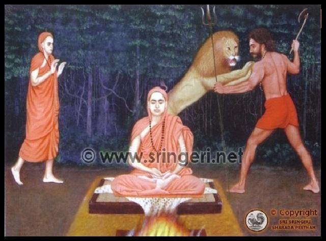 natasimha-attacks-kapalika-lakshmi-karavalamba-stotram