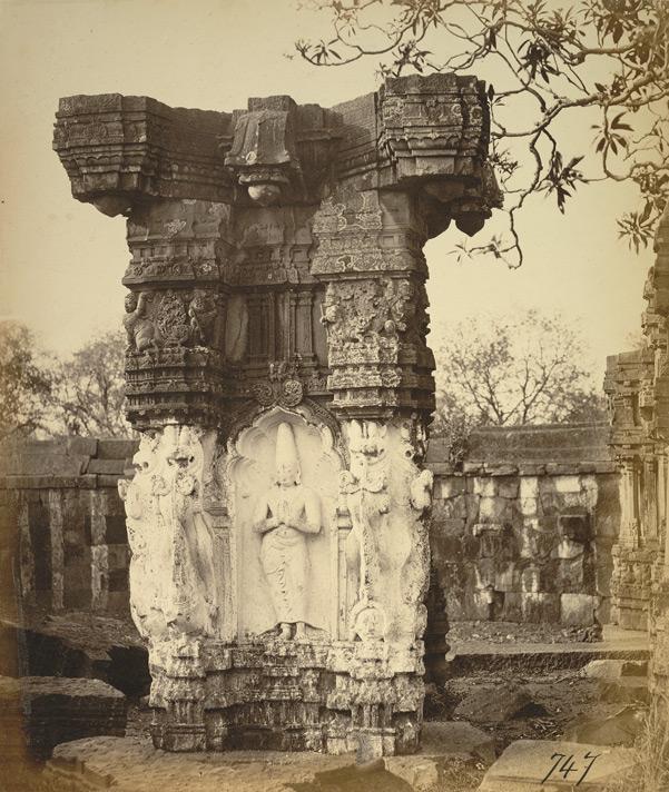 ranga-mandapam-in-destroyed-condition-son-of-krishna-devaraya