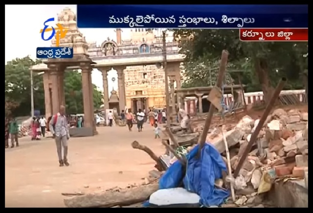 sculptured-pillars-pulled-down-opposite-to-ahobilam-temple-lhs
