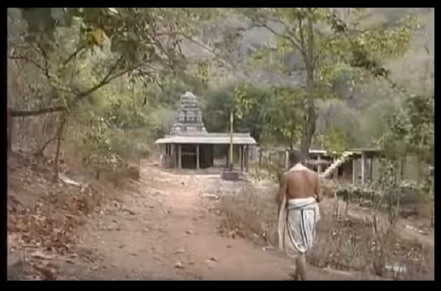 Pavana Narasimha - temple -Chaitanya
