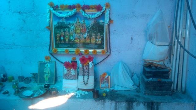 Sundarar bith place.closer view