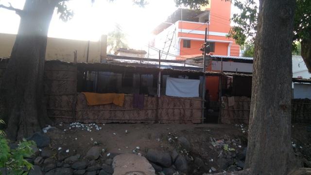 Nerur-2017 - Agraharam - Sadasiva house