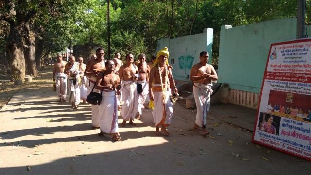Nerur-2017 - Agraharam - Unji viruthi