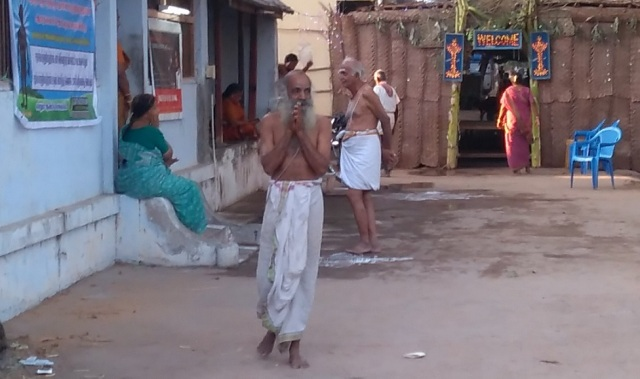 Nerur-2017 - Agraharam - Venkat Sastri