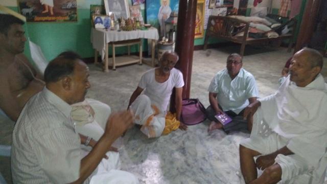 Nerur-2017 - Agraharam - Viswanath, Shanmugam, Gopi, Pazhanisami, Ramakrishnan
