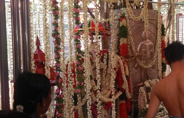 Nerur-2017 -Close to Sadasiva Adhistana