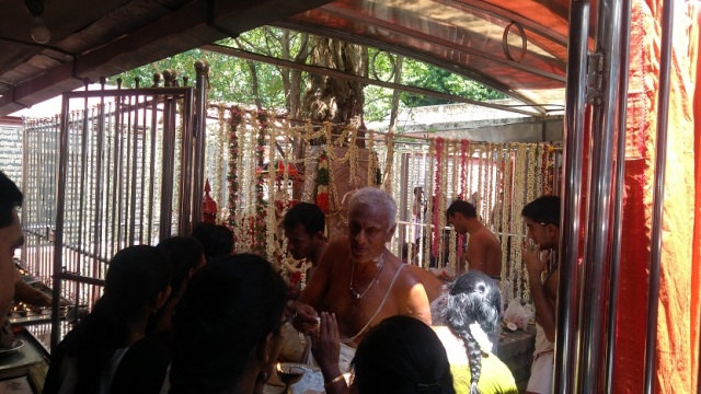 Nerur-2017 -Near to Sadasiva Adhistana
