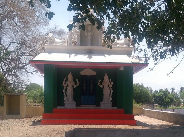 Next Devi temple-5