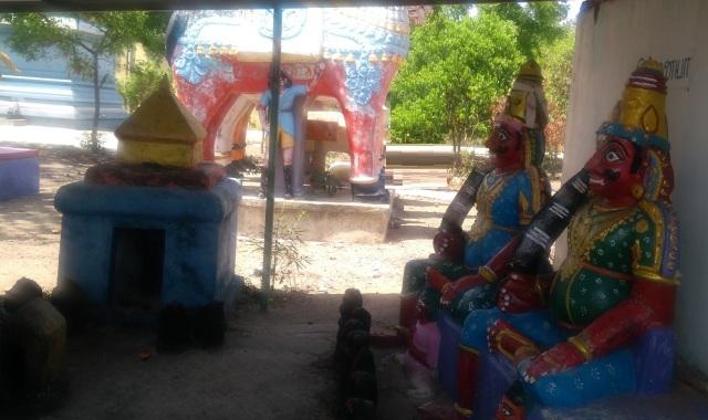 Ogaiyur temple -chiinaiah-9