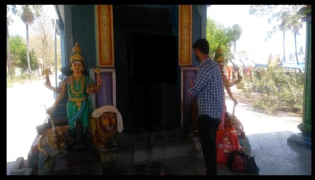 Ogaiyur temple -main sannadhi-13