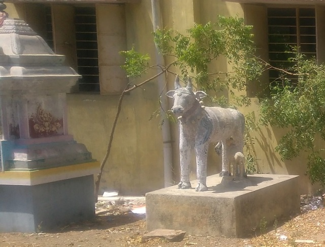 Ogaiyur temple -murugan-4
