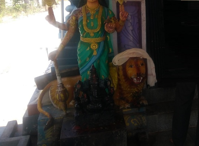 Ogaiyur temple -Vinayaka,outsidet-8