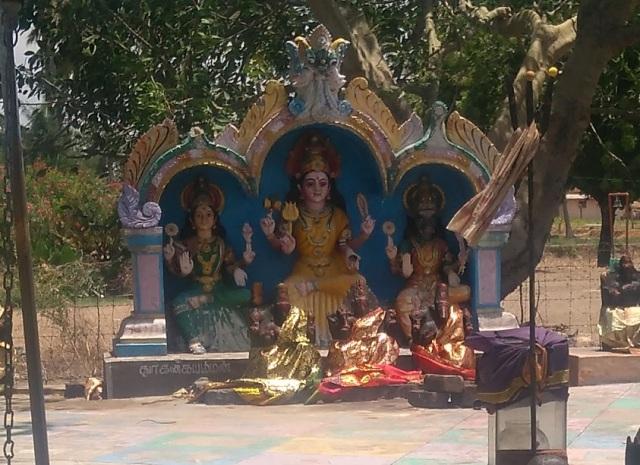 Saptamatra temple -1