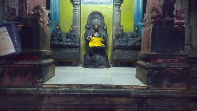 Kulittalai - Kadambavaneswarar - Dhakshinamurthy