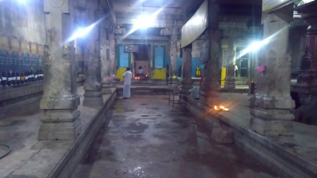 Kulittalai - Kadambavaneswarar - Nayanmars