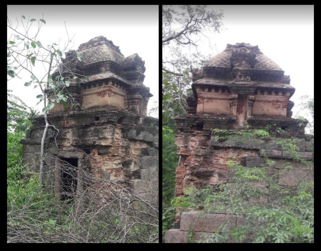 Rudrakshapureswarar, Mayanur