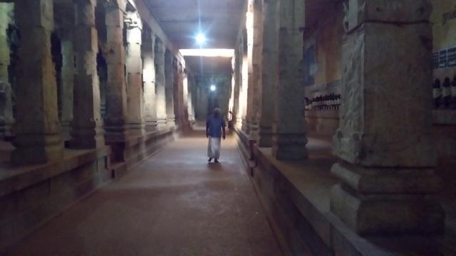 Thiruparaythurai - prakara-RHS