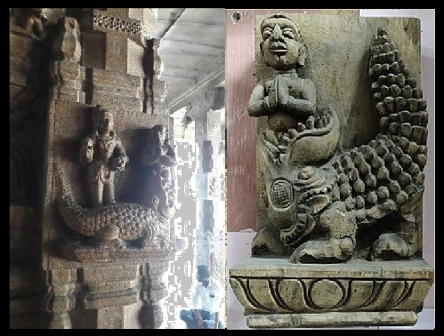 Thiruvennainallur temple - miracle performed